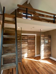 GreenSpur's One Nest Project - contemporary - kids - dc metro - McGraw Bagnoli Architects