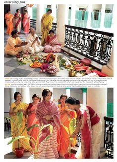 A BENGALI WEDDING... by Satyaki Ghosh, via Behance