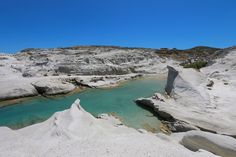 Magical Milos And The Most Beautiful Beach In Greece