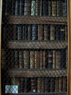 ♥An ancient library♥