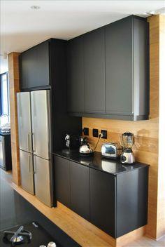 Mahogony kitchen Kitchens, Kitchen Cabinets, Home Decor, Decoration Home, Room Decor, Cabinets, Kitchen, Cuisine, Home Interior Design
