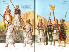 Warriors and Weapons 3000 BC to 1700 AD