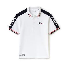 Lacoste SPORT SUPPORTER Edition polo in fine piqué with shirt number Source by muffinlee Lacoste Polo Shirts, Lacoste Sport, Lacoste Men, Polo Shirt Outfits, T Shirt Polo, Sport Outfits, Polo Shirt Style, Mens Polo T Shirts, Polo Shirt Design