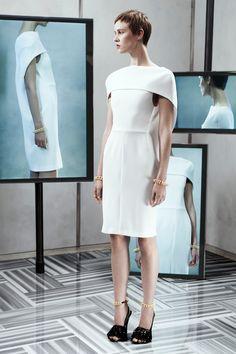 Fashion Show: Balenciaga Resort 2014 (Pre Spring 2014)