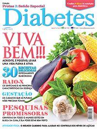 COL FRUTAS & SAUDE ESPECIAL 001 - Diabetes