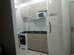 Cabinet, Storage, Kitchen, Furniture, Home Decor, Small Kitchens, New Houses, Micro House, Clothes Stand