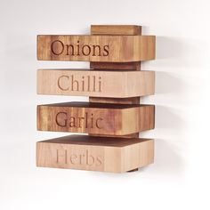 Stunning chopping boards!