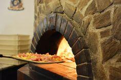 Einige unserer Partnerrestaurants bieten auch Pizza aus dem Holzofen an!  Bestellen unter www.mjam.at