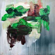 "Saatchi Art Artist Roy Aurinko; Painting, ""The Last Proper Attempt"" #art"