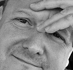 Autor, Blogger und Hobbyfotograf (Morgelgeschichten, Märchenhaftes Thüringen) Lee Jeffries, Author, Adventure