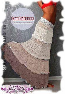 Materiales gráficos Gaby: Prendas para nosotras niños y niñas en dos agujas y crochet