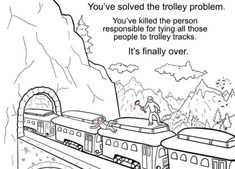 reddit: the front page of the internet Bad Memes, Stupid Funny Memes, Funny Posts, Dankest Memes, Jokes, Trolley Problem, Funny Cute, Hilarious, Funny