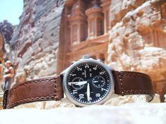 Damasko watches