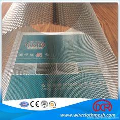 25 Micron Woven Wire Mesh Terp Tube
