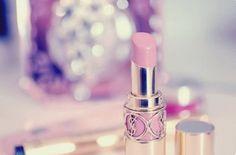Luxurious lipstick