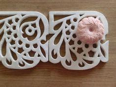かたちつくり ソープカービングSoap carving work#craft#石鹸彫刻#Soap flower