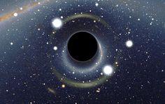 O Universo é um holograma