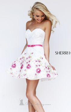 Sherri Hill 4310 by Sherri Hill