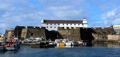 Forte de S. Bras - Ponta Delgada - Reviews of Forte de S. Bras - TripAdvisor  Azores Portugal