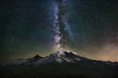 "Cosmic Eruption - Last year a photographer <a href=""http://www.jeffitandbethere.com/"">"">Jeff Swanson</a> who was actively involved in the landscape community lost his battle with Melanoma. He was an inspiration to many and regarded as a great friend. If you or somebody close has been affected by this disease please click the link to contribute to the  <a href=""http://www.melanoma.org/get-involved/support-the-mrf"">Melanoma Research Foundation</a> to find a cure.  The shot: I've wanted to s..."