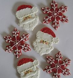 Santa's cookies #lulusholiday