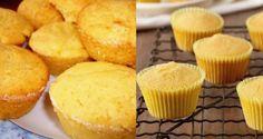 briose_de_malai_reteta Cornbread, Muffin, Breakfast, Ethnic Recipes, Food, Interior, Millet Bread, Morning Coffee, Indoor