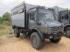 Mercedes Benz Unimog, Mercedes Truck, Overland Truck, Expedition Vehicle, Off Road Camping, Camping Car, Truck Camper, Offroad Camper, Defender Camper