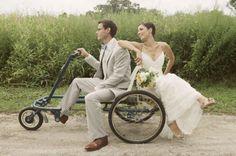 skelter bruiloft