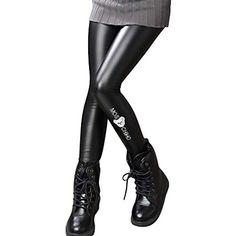 Leggings  Madchen Hose  Freizeithose-Hose Treggings mit Spitze