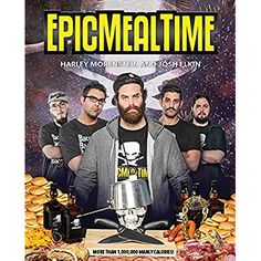 Epic Meal Time * Click image to review more details.