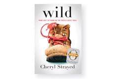 """""""Wild"""" by Cheryl Strayed is the first selection of Oprah's Book Club 2.0."""
