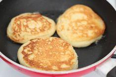 54 Trendy Ideas For Breakfast Recipes Pancakes Dinners Vegan Cinnamon Rolls, Cooking Bread, Gluten Free Recipes For Breakfast, Nutritious Snacks, Pancakes, Brunch, Good Food, Food And Drink, Eat