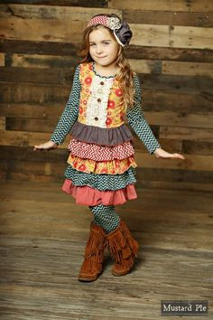 #fashion #kids #clothing #style Visit us at http://whathappenedto.us
