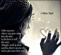 I Miss You Wesley!