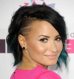 30-short-hairstyles-to-renew-our-look