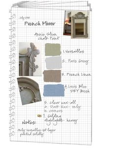Colorways: Project Process Journal