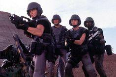 starship trooper armor | starship_troopers armor