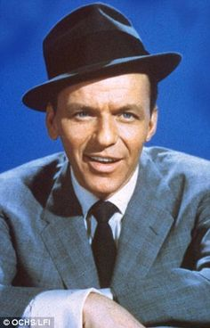 Rumours and truths: This week marks the 100th anniversary of Frank Sinatra's birth