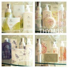 Lavender - Kimono Rose - Naia - Agave Nectar by Thymes