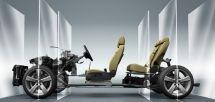 Начало новой эры: модульная платформа VW с поперечным расположением двигателия