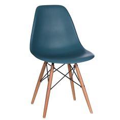 Eames, Retro Stil, Style Retro, Best Wordpress Themes, Nordic Style, Chair Design, Yellow, Furniture, Home Decor