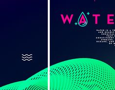 "Check out new work on my @Behance portfolio: ""Poster Water"" http://be.net/gallery/49123787/Poster-Water"