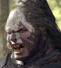 Orc Lord Of The Rings Uruk Hai The Lord of the Rings ...