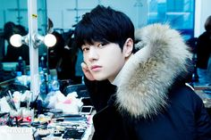 #Myungsoo Dispatch and Naver Update