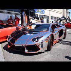 Spider car!!!