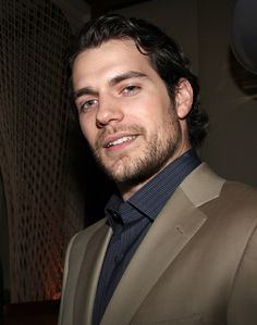 Superman! I literally swooned after that movie! Man of Steel changed my heart!- I actually like superman now thanks to stud muffin here!;)<3