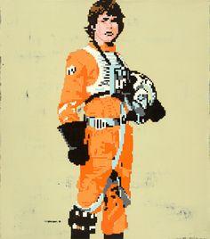 Pixel Luke