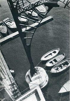 László Moholy-Nagy (1895 - 1946)