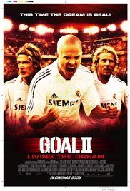 Goal 2 Full Movie Part 1. When Newcastle United soccer star Santiago Munez is offered a spot with Real Madrid, he accepts, but the move - accompanied by big money and fame - tests his ties and loyalties to family, friends and business acquaintances.