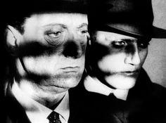 Harvey Braban and John Longden